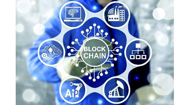 usages of blockchain